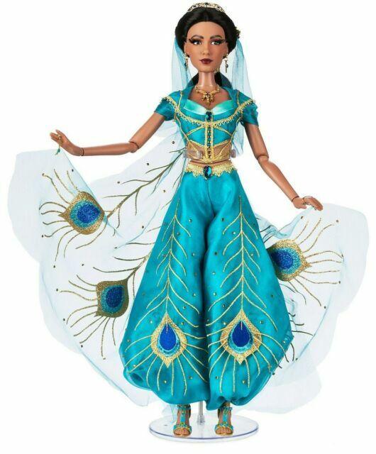 princess jasmine 2019 doll