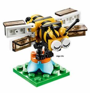 Lego-40211-Brand-Store-Bee-Abeille-complet-de-2016-C261