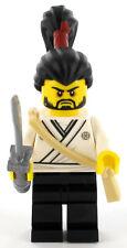 LEGO® Ninjago Figur aus Set 71708 Okino mit Säbel NEU