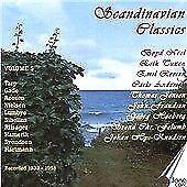 Scandinavian-Classics-Vol-5-2CD-Various-Composers-Audio-CD-New-FREE-amp-FAS