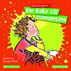 Clementine 05. Ein Baby für Clementine (2014)