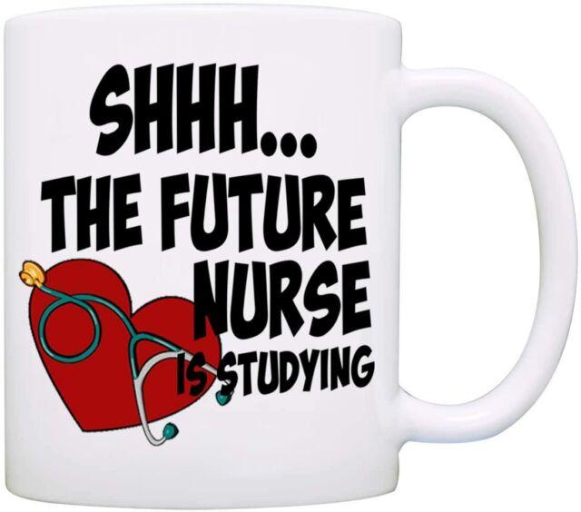 Nurse Graduation Gifts Coffee Mug