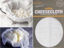 Paño de Queso 180 cm X 90 Cm de muselina forzando al vapor queso hacer drenaje 0299