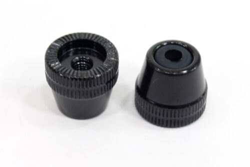 Pair Front or Rear Sunlite Quick Release Skewer Nut