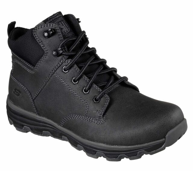 Skechers Stivali Mens 11 HR65pJ1