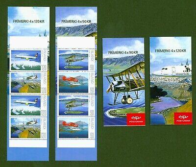 Qualifiziert Island 2009 - Flugzeuge - Boeing 757 - Wasserflugzeug - Fokker F50 - Nr. 1235-38 SpäTester Style-Online-Verkauf Von 2019 50%