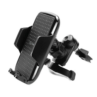 Startgd redline TGD All-in-one Tictong car holder to help you use your cell phone with one hand for all Iphone and Android devices. Cell phone holder