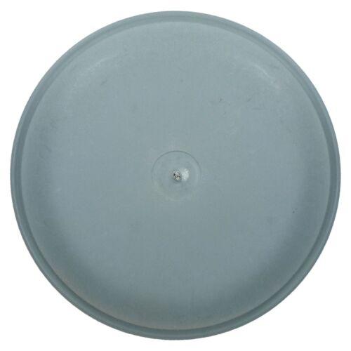Reemplazo 76mm cubierta de polvo Tapacubos Grasa Ifor Williams remolque de tambor