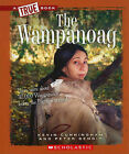 The Wampanoag by Kevin Cunningham, Peter Benoit (Paperback / softback, 2011)