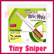 Imju Dejavu Fiberwig Mascara Lash Black Tiny Sniper Flash Eyelash Extra Long
