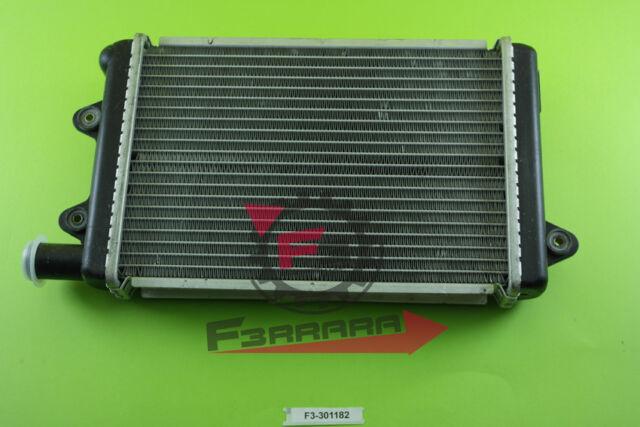 F3-301182 RADIATORE per Piaggio APE MP 601 classic  - TM LCS Diesel Originale