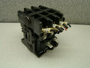 Telemecanique LC1-D5011 Coil