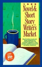 1996 Novel & Short Story Writer's Market How & Where to Get Published Robin Gee