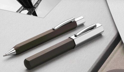 Faber-Castell ONDORO Kugelschreiber graubraun NEU UVP 98€ *!bestprice!*