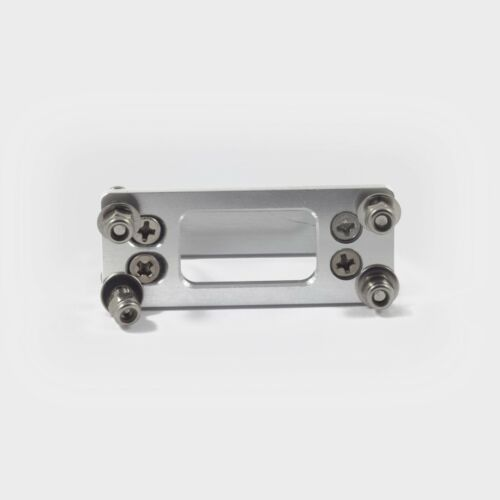 Side Mount Servo Tray Stand Mount for Hitec MG225 RC Boat
