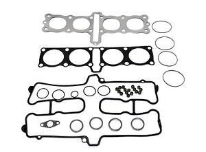 KR Engine Gasket Set Gasket Set Top End Gasket Kit for Suzuki GSX 750/GS75X