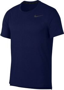 Herren Nike Dri Fit  T-Shirt M NK BRT Top SS AJ8002