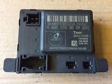 MERCEDES SPRINTER W906 311 2.2 CDI 06-09' OSF DOOR CONTROL MODULE A9068203626