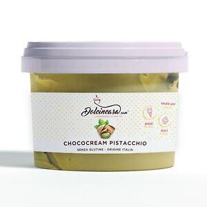 Crema-al-Pistacchio-Spalmabile-o-per-Farcire-2kg-Prodotto-di-Altissima-Qualita