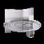 thumbnail 10 - 32QT Stockpot Stainless Steel Stock Pot w/Lid Saucepan Outdoor Gas Cooking Pot