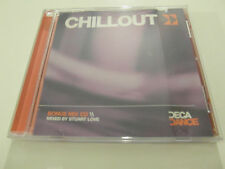 Chillout - Bonus Mix CD Mixed By Stuart Love (CD Album) Used Very Good