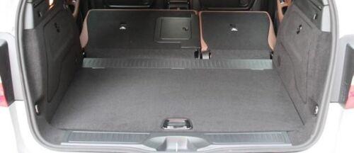 Per Mercedes Classe B W246 2011 Originale TFS Premium Copri Baule Antiscivolo
