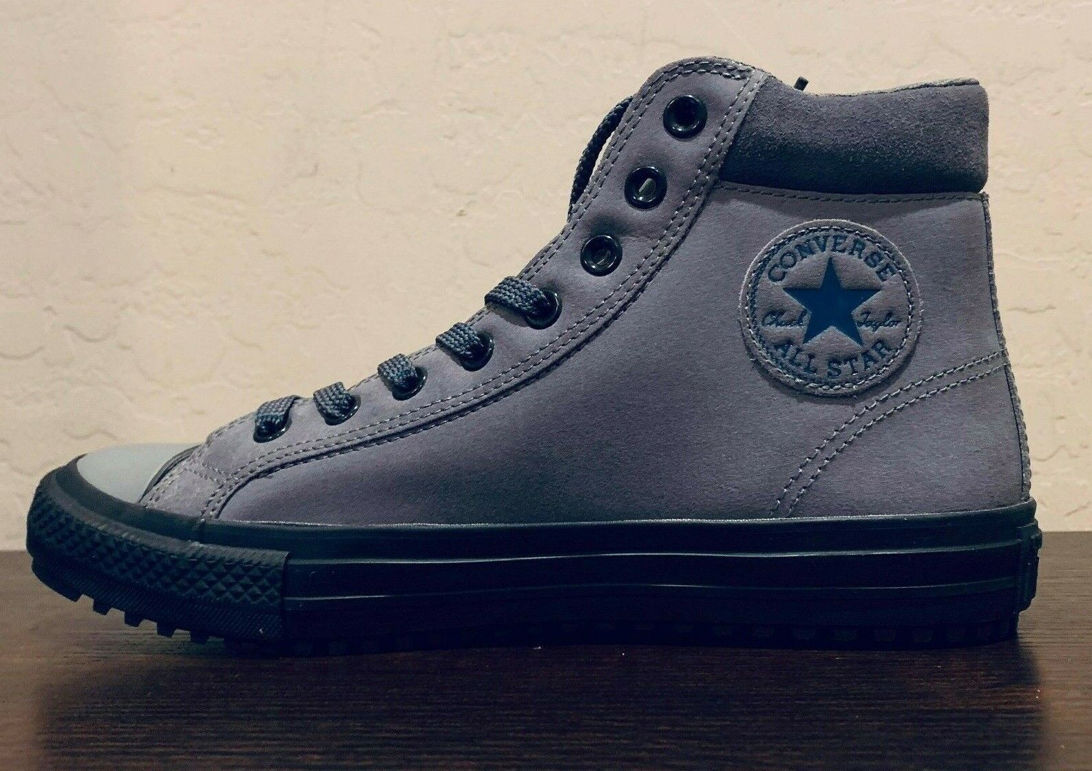 converse work boots