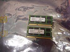 Kingston 4GB (2GB X 2) PC3-10600S DDR3-1333 Sodimm Laptop Memory Kit