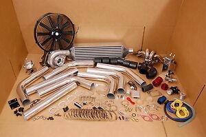 NEW-Honda-Civic-Si-Kseries-K-series-Turbo-Charger-Package-485hp-KIT-K20-FA5-FG2