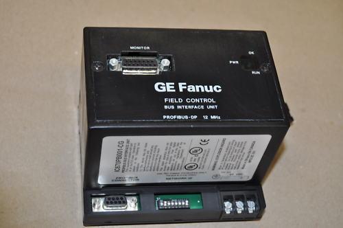Fanuc ge control Field Interface ic670pbi001-cg