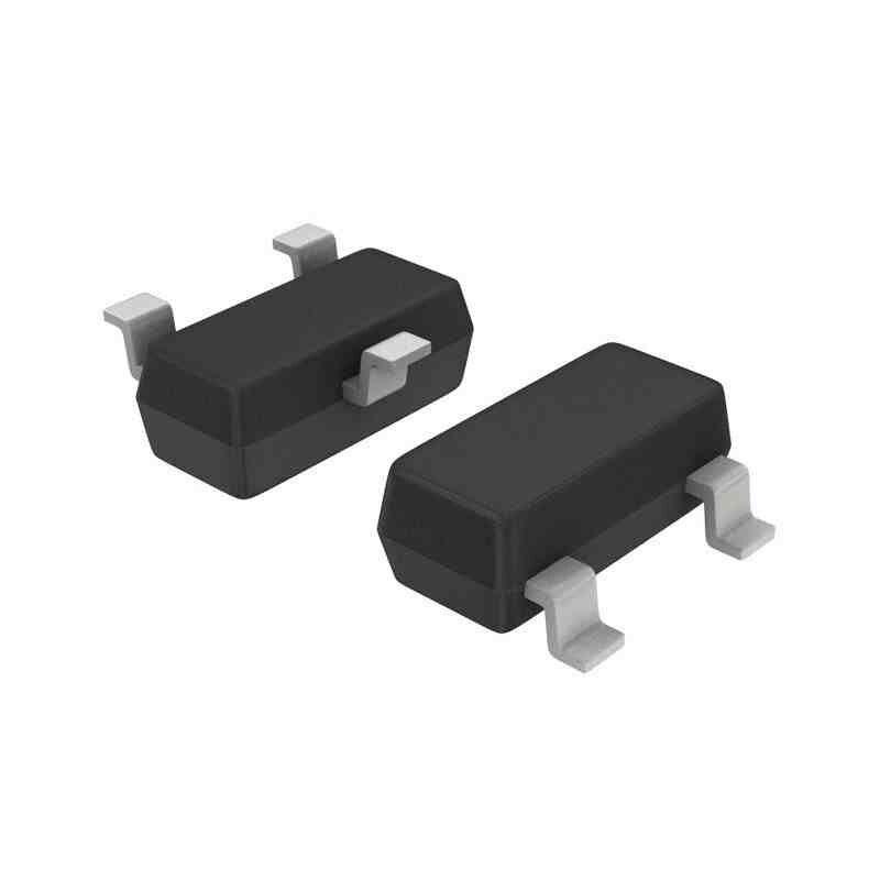 N-MOSFET unipolar 30V 5,3A 1,3W SOT23 IRLML0030TRPBF N-Kanal-Transis Transistor