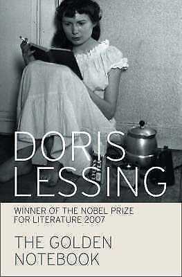 """AS NEW"" Lessing, Doris, The Golden Notebook (Harper Perennial Modern Classics)"