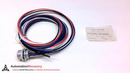 STRAIGHT 2METERS MIN-5MR-2M-DN CABLE MENCOM CORP NEW* #211117 5POLE, MALE