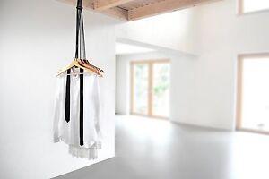 Design seil garderobe seilgarderobe ebay for Garderobe seil