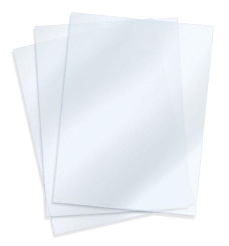 Signware 2 x Oversize Anti-Glare Replacement Covers