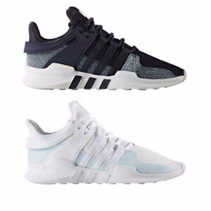 the best attitude fdc48 3efc8 Image is loading Adidas-EQT-Support-Adv-034-Parley-034-Men-