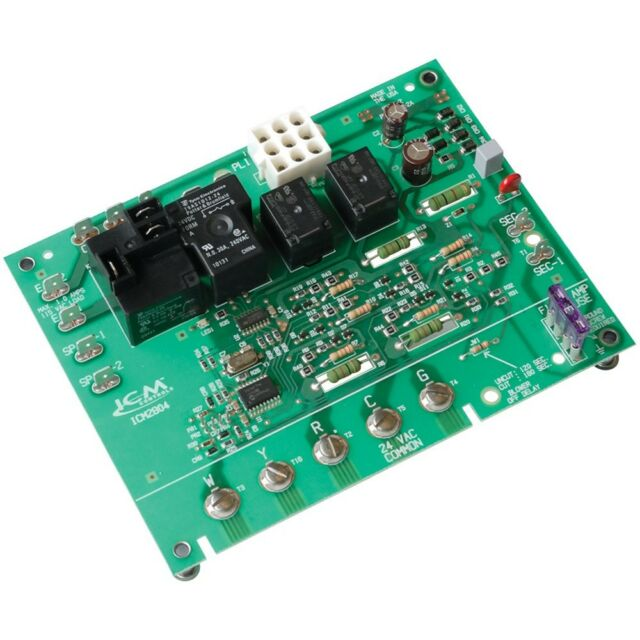 Carrier OEM Replacement Furnace Control Board CESS410197-01K