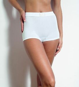 Sloggi-Double-Comfort-Short-Briefs-White-10-18-NEW