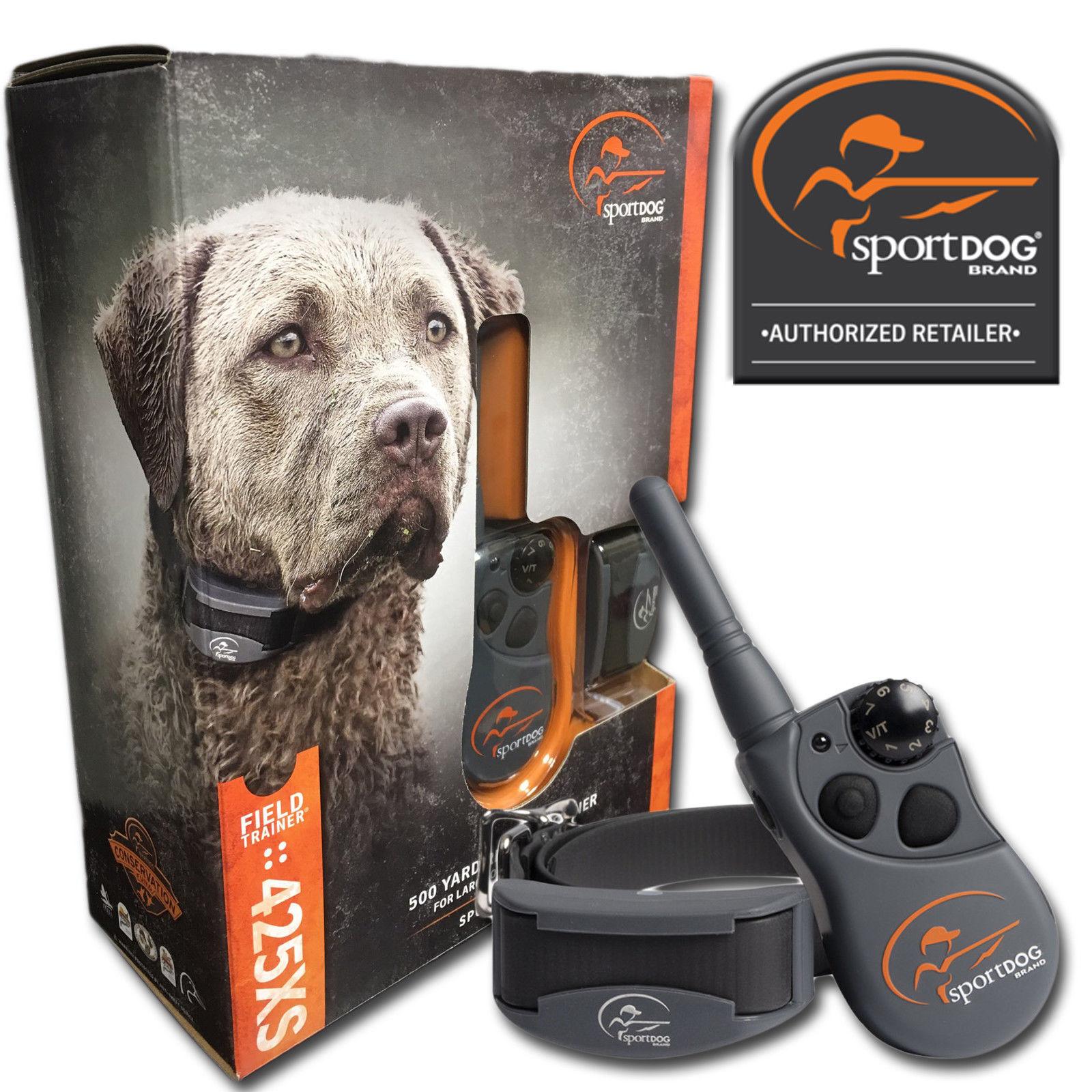 vendita con alto sconto NEW X Series SportDOG SD-425SX Stubborn Dog Remote Remote Remote Training Collar  SD-425XS  sport caldi