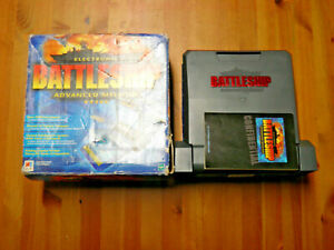 Electronic-Battleship-Advanced-Mission-2000-Complete