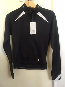 New-Women-039-s-Specialized-Activate-Jersey-Size-Extra-Large-Black