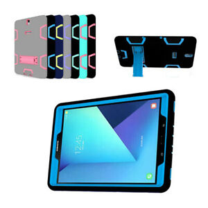 For-Samsung-Galaxy-Tab-S3-9-7-034-T820-T825-Shockproof-Armor-Rubber-Case-Cover