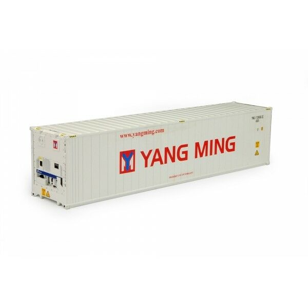 la mejor oferta de tienda online TEK70480 - - - Container 40 pieds réfrigéré   YANG MING  - 1 50  venta directa de fábrica
