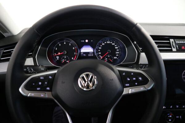 VW Passat 1,5 TSi 150 Business+ Variant DSG - billede 3