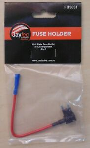 Jaylec-Fuse-Tap-Piggyback-Mini-Blade-Fuse-Holder-16AWG-for-Nissan-Toyota-Subaru