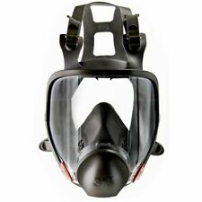 Authentic 3m 6800 Full Face Respirator Reusable Size M In Stock Ships Fast