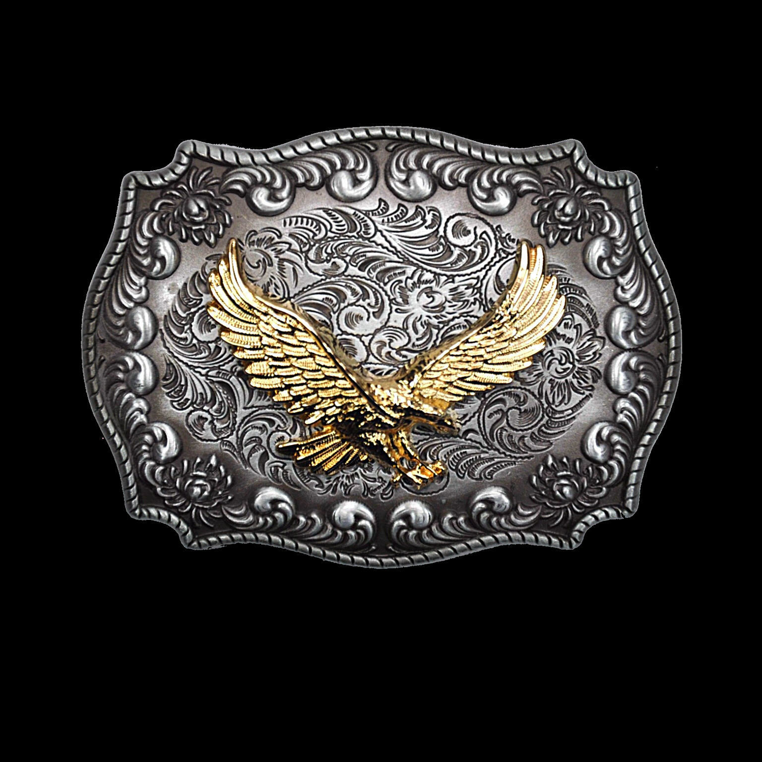 * Buckle Rockabilly Western Cowboy Gürtelschnalle Belt Buckle Gürtel *532