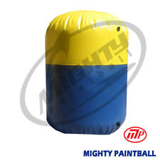 Mighty Paintball Air Bunker (Inflatable Bunker) - Small Cylinder