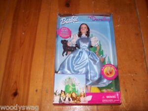 Barbie-Dorothy-Emerald-City-Playset-Wizard-Of-Oz-1999
