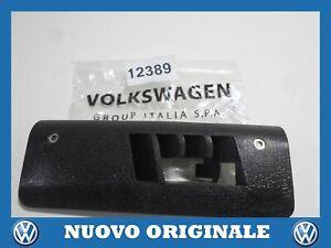 Nozzle Foot Board Left Footwell Vent Left Original VOLKSWAGEN Typ 1 1978